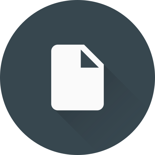 Material Product Icons
